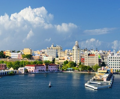 Travel Agent Requirements Puerto Rico