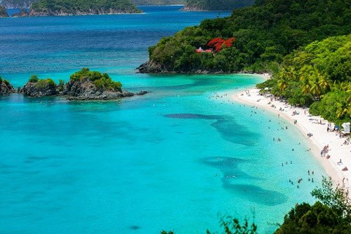 U.S. Virgin Islands