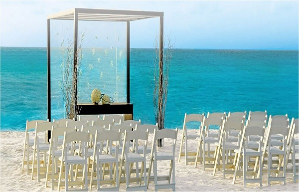 The Grand At Moon Palace Cancun Weddings Packages Destination Weddings