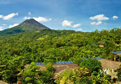 Arenal Nayara Hotel Gardens Is A Five Star Luxury Boutique That Widely Recognized For Providing Premium Amenities And Ultra Personalized