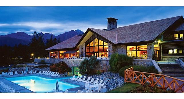 fairmont jasper park lodge weddings packages. Black Bedroom Furniture Sets. Home Design Ideas