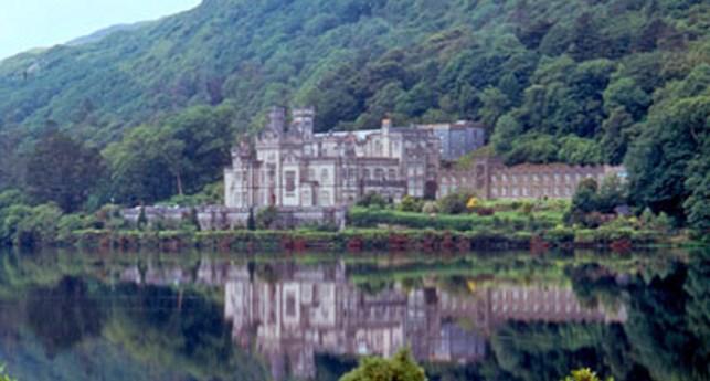 Abbeyglen Castle Hotel Weddings Amp Packages Destination