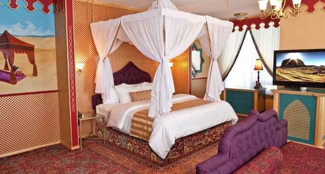 Fantasyland Hotel Amp Resort Weddings Amp Packages