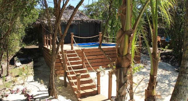 how to get to tiamo resort