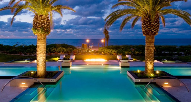 Grace bay club weddings packages destination weddings this beachfront destination combines the adults only turks caicos hotel with the spacious family friendly turks and caicos villas and the estate junglespirit Image collections