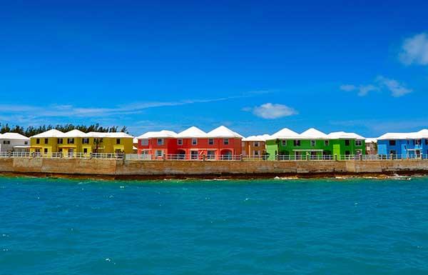 83 Bermuda Destination Wedding Packages