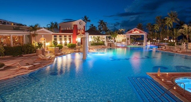 Sandals Royal Bahamian Weddings Amp Packages Destination