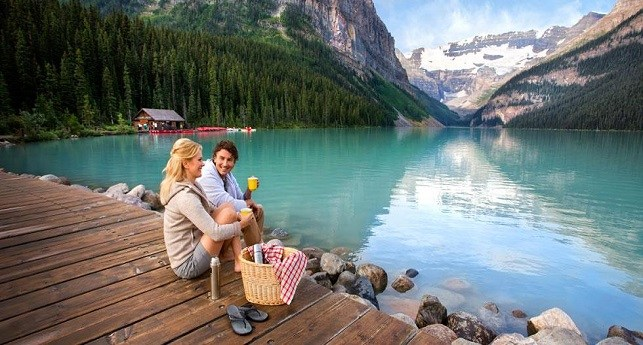 Fairmont Chateau Lake Louise Weddings Amp Packages Destination Weddings
