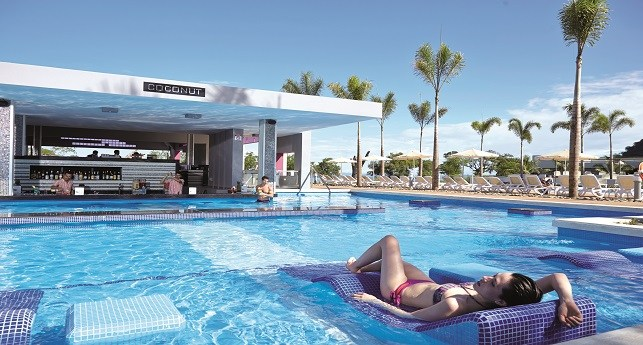 All Inclusive Resort Has Four Swimming Pools Jacuzzi Gym Sauna And Wellness Center To Fit Of Your Needs Relax On The Beach Or Explore Land