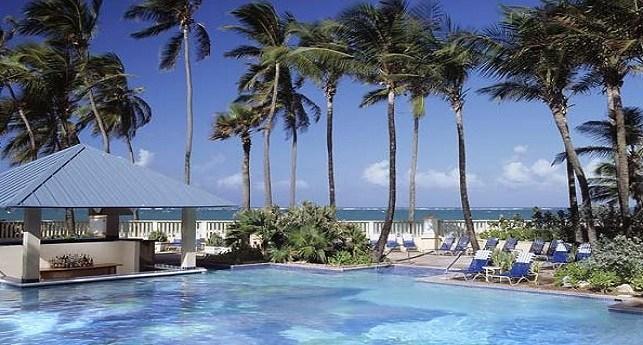 san juan marriott resort & stellaris casino weddings