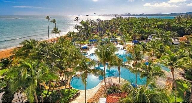 Wyndham Grand Rio Mar Beach Resort And