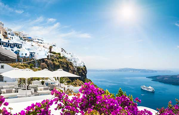 Europe Destination Weddings, Venues & Packages | Destination