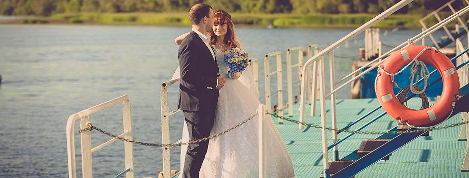 Destination Wedding Cruise Packages