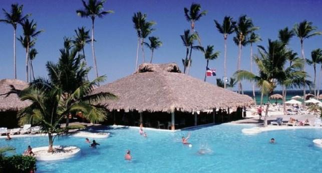 Natura Park Beach Eco Resort Spa