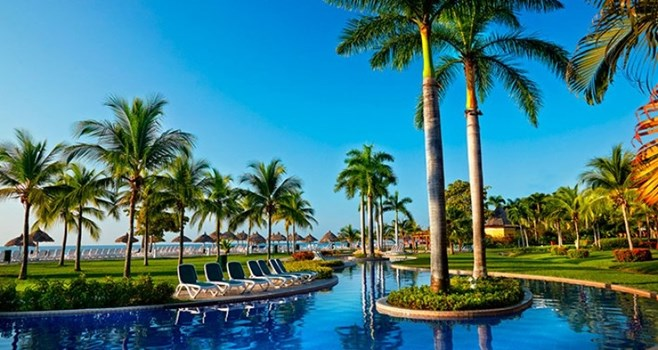 Royal Decameron Beach Resort Golf Weddings Packages Destination