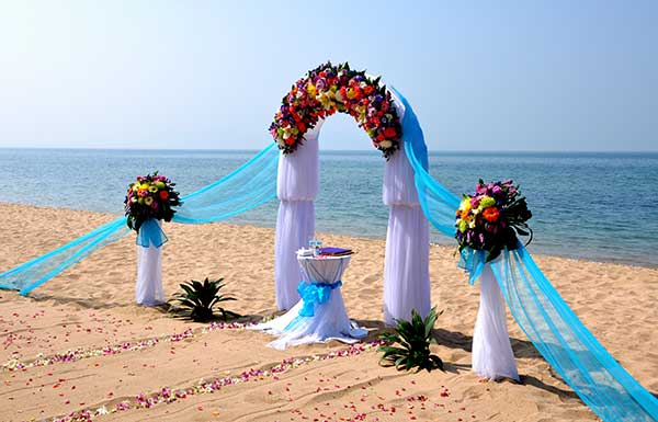 Destination Wedding In The Bahamas: Bahamas Weddings & Packages