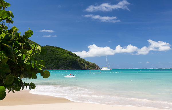 Destination Weddings In St Martin Allow You To Explore The Breathtaking Scenery For Your Dream Photo Backdrop
