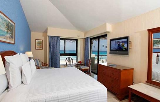 Occidental Tucancun Cancun Resort Weddings Destination