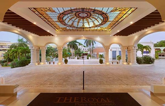 Hilton Playa Del Carmen An All Inclusive Resort Wedding