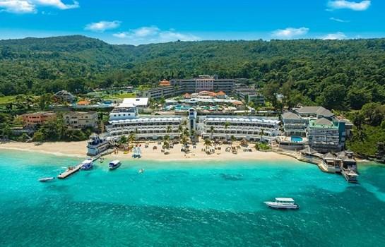 Destination wedding resort top destination wedding locations beaches ocho rios junglespirit Choice Image