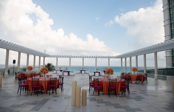 Sandos Cancun Resort Weddings Amp Packages Destination