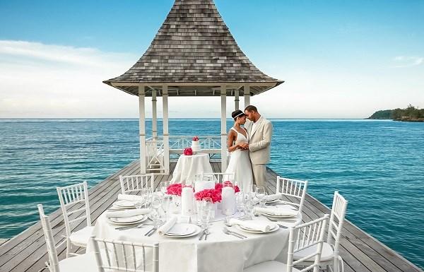 Sandals Emerald Bay | Weddings & Packages | Destination Weddings