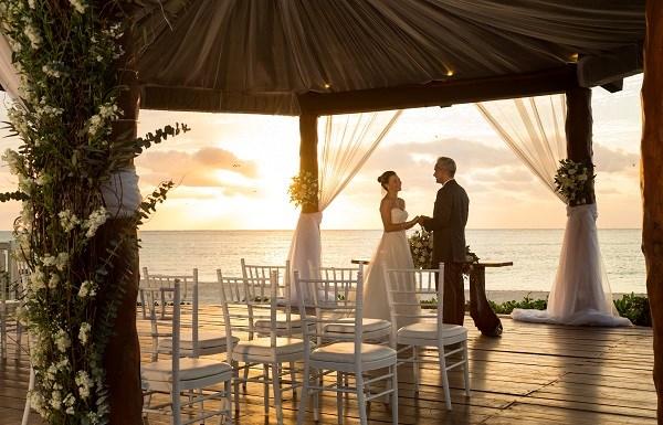 Hilton Playa del Carmen, an All-Inclusive Resort | Wedding