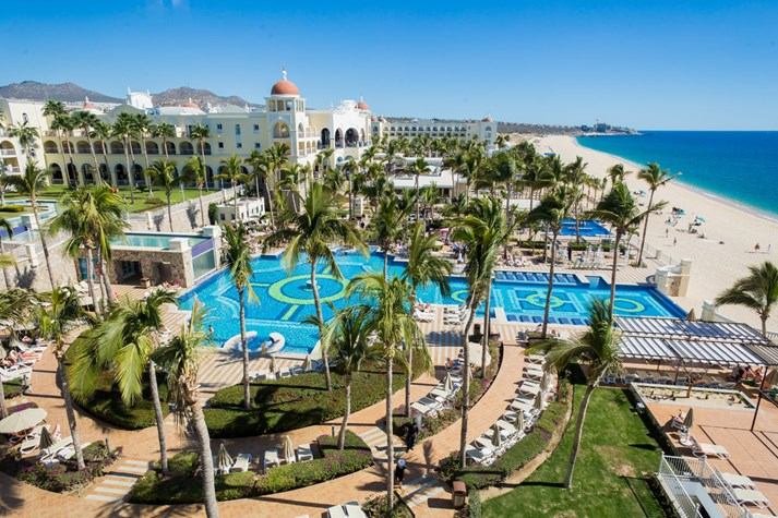 Riu Palace Cabo San Lucas Weddings Amp Packages