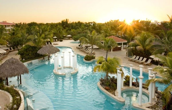 With A World Cl Golf Course Right Across The Street An Exciting And Most Thrilling Activities In Punta Cana Meliá Caribe Tropical Is