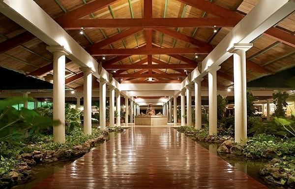 Paradisus cancun destination wedding