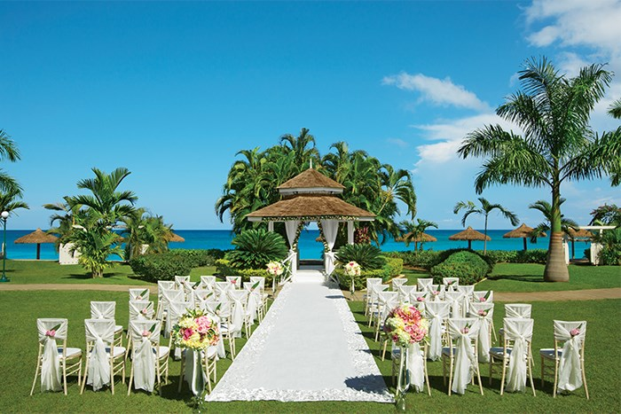sunscape cove montego bay weddings packages