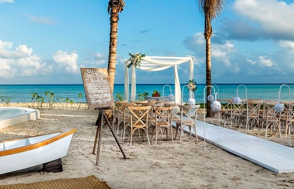 Ocean Riviera Paradise Weddings Packages Destionation Weddings
