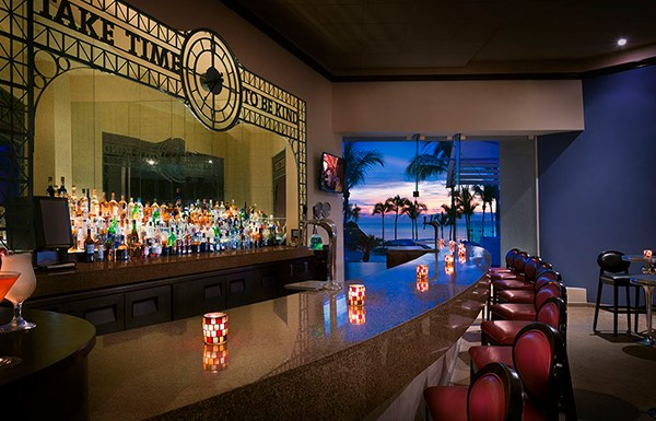 Hard Rock Hotel Vallarta Is A Luxury All Inclusive Resort 20 Minutes From The Excitement Of Nuevo That Indulges Your Senses