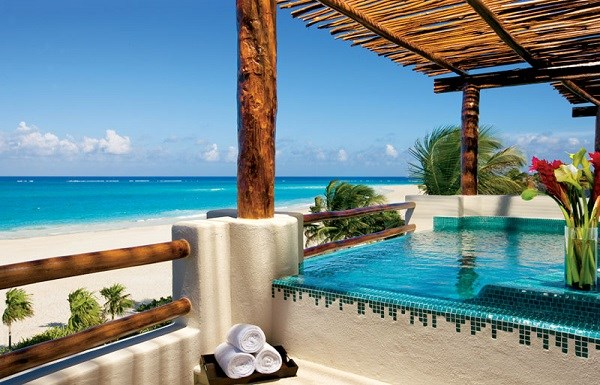 Situated On The Coast Of Yucatan Peninsula This Haven Is Located Most Pristine Beaches In Mexico
