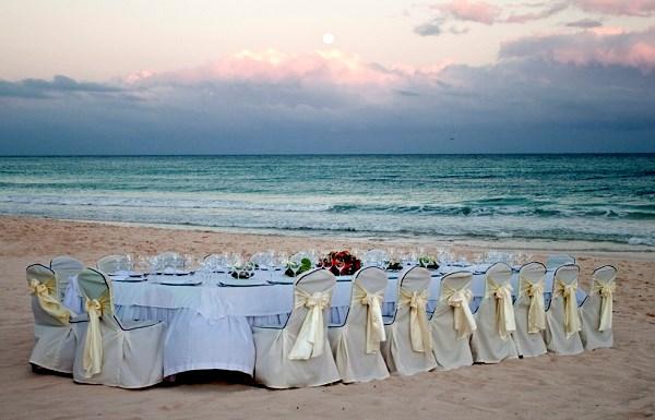 Iberostar Canc 250 N Weddings Amp Wedding Packages