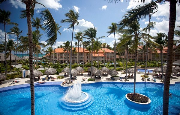 Majestic Elegance Punta Cana Wedding Packages