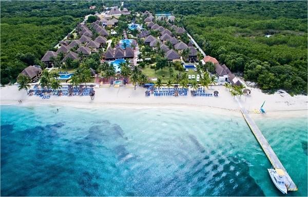 Allegro Cozumel Resort   Weddings & Packages   Destination Weddings
