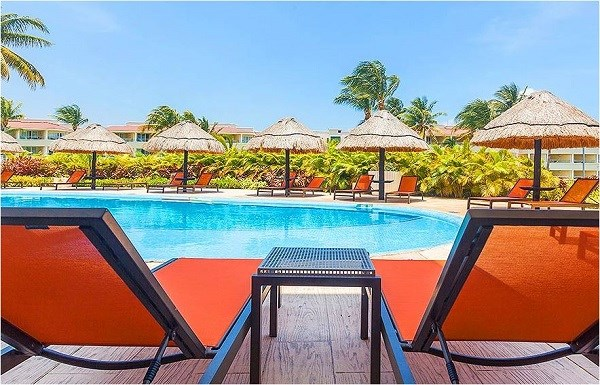 Moon Palace Resort Cancun Wedding Packages Destination