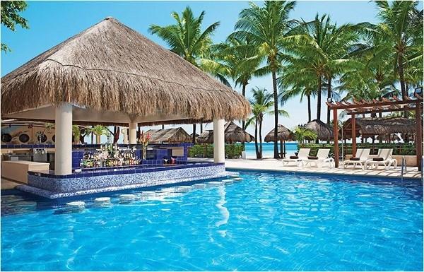 b877da8329 Dreams Puerto Aventuras Resort | Weddings | Destination Weddings