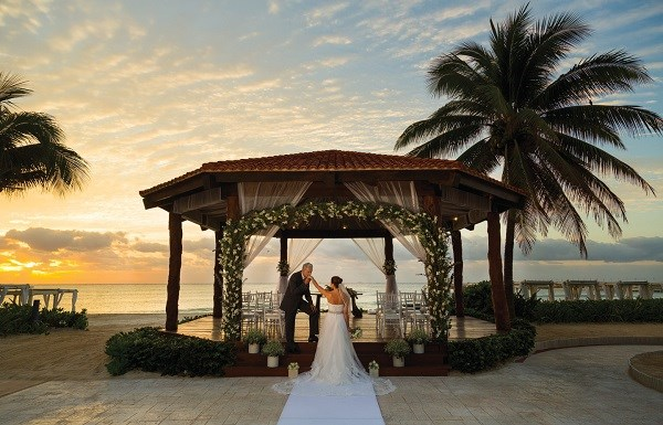 Hilton Playa Del Carmen An All Inclusive Resort Wedding