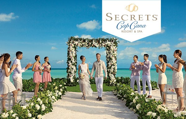 Wver You Choose A Destination Wedding In The Dominican Republic Is Sure To Offer Great Beaches And Perfect Mix Of Romance Exploration