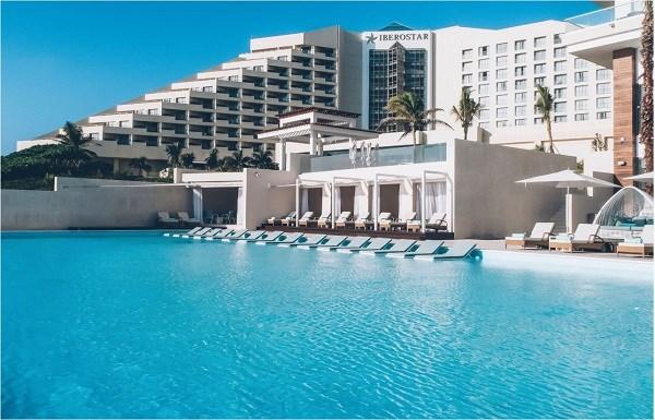 Iberostar Selection Cancun Star Prestige Weddings