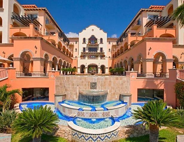 Sheraton Grand Los Cabos Hacienda Del Mar Weddings Packages Destination Weddings