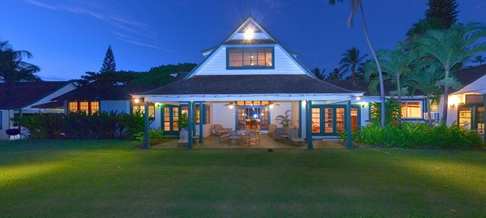 Enjoy The View While Staying At Aston Waimea Plantation Cottages
