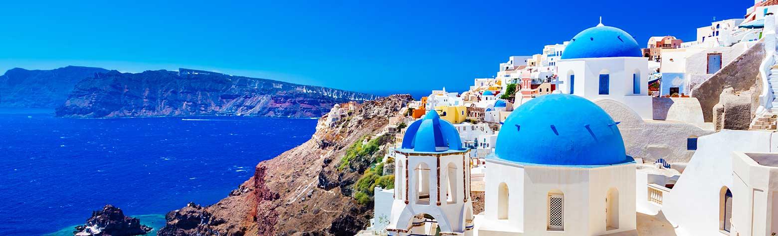 Europe Destination Weddings, Venues & Packages | Destination