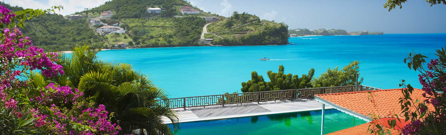 antigua destination wedding