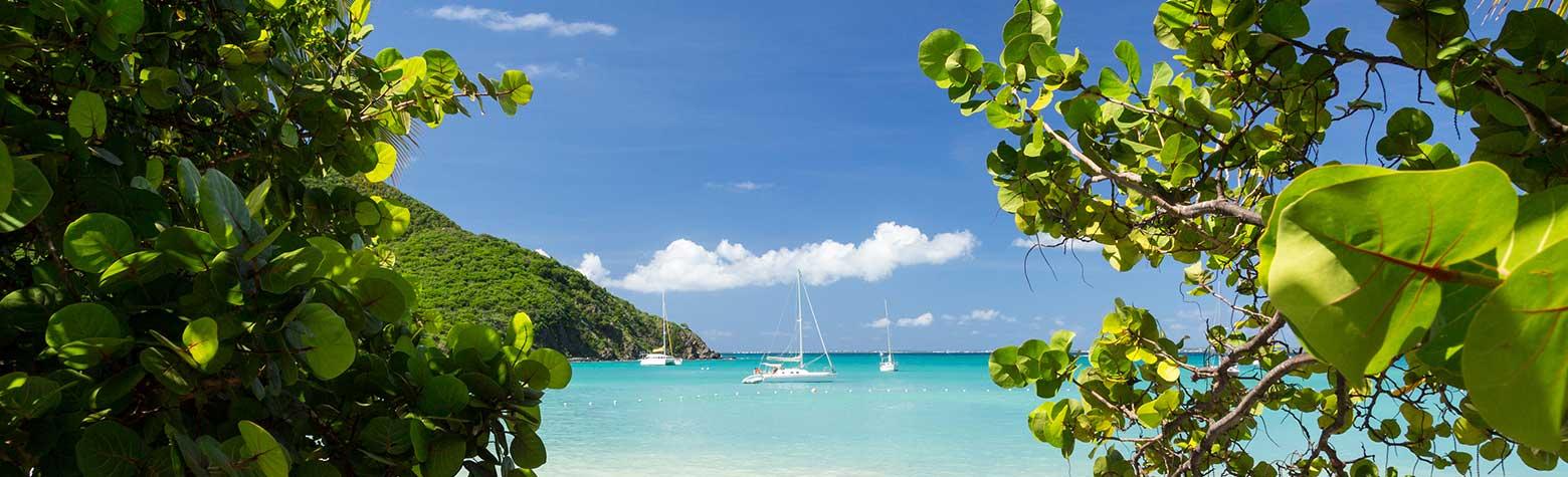 Caribbean St Maarten Martin Destination Weddings