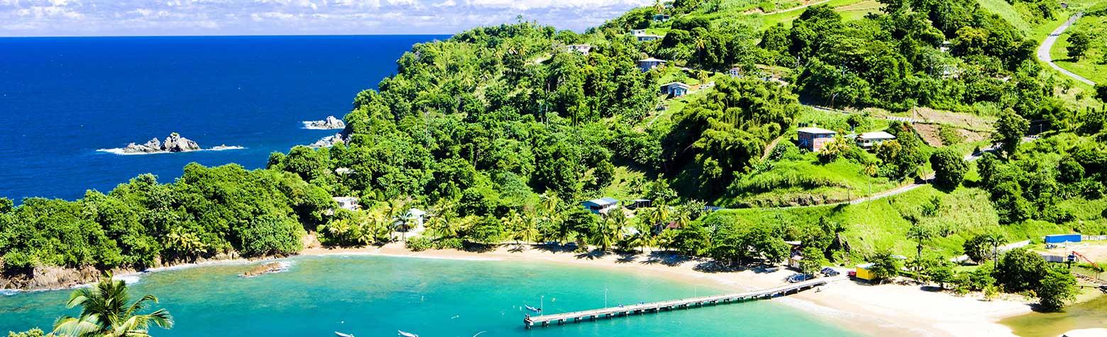 Trinidad And Tobago Weddings Packages Destination Weddings