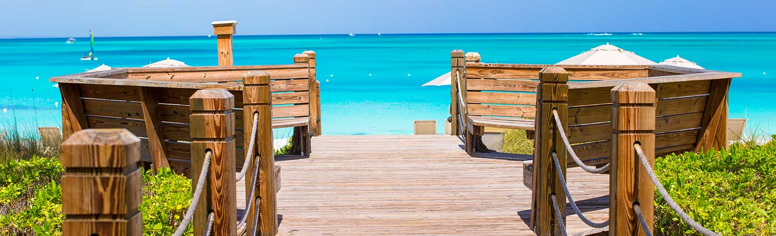 turks and caicos wedding packages