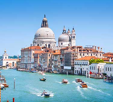 Italy Weddings Packages